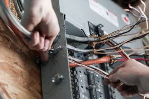 upgrading a fuse box